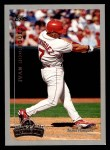 1999 Topps Opening Day #147  Ivan Rodriguez  Front Thumbnail
