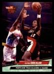 1992 Fleer Ultra #149  Clyde Drexler  Front Thumbnail