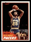 1981 Topps #91 MW Billy Knight  Front Thumbnail