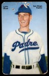 1952 Mothers Cookies #23  Lefty Olsen  Front Thumbnail