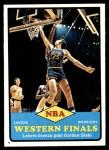 1973 Topps #67   NBA Western Finals Front Thumbnail