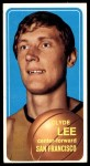 1970 Topps #144  Clyde Lee   Front Thumbnail