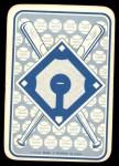 1968 Topps Game #13   Gary Peters   Back Thumbnail