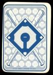 1968 Topps Game #3   Carl Yastrzemski   Back Thumbnail