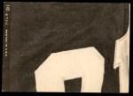 1969 Topps #145  Johnny Robinson  Back Thumbnail