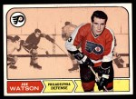1968 Topps #90  Joe Watson  Front Thumbnail