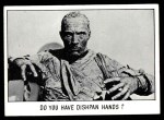 1973 Topps You'll Die Laughing #92   Do you have dishpan hands? Front Thumbnail