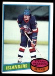 1980 Topps #219  Stefan Persson  Front Thumbnail