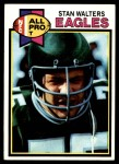 1979 Topps #339  Stan Walters  Front Thumbnail