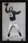 1948 Exhibits Black and White  Sammy Baugh  Front Thumbnail