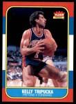 1986 Fleer #115  Kelly Tripucka  Front Thumbnail