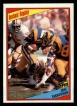 1984 Topps #281   -  Eric Dickerson Instant Reply Front Thumbnail