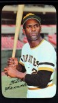 1971 Topps Super #37  Roberto Clemente  Front Thumbnail