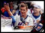 2016 Topps Update #71  Kelly Johnson  Front Thumbnail