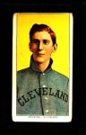 1909 T206  George Perring  Front Thumbnail