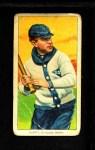 1909 T206  Hugh Duffy  Front Thumbnail