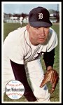 1964 Topps Giants #35  Dave Wickersham   Front Thumbnail
