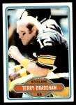 1980 Topps #200  Terry Bradshaw  Front Thumbnail