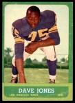 1963 Topps #44  Deacon  Jones  Front Thumbnail