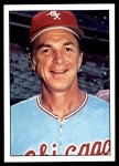 1976 SSPC #151  Chuck Tanner  Front Thumbnail