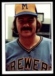 1976 SSPC #229  Jim Slaton  Front Thumbnail