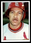 1976 SSPC #284  Ted Sizemore  Front Thumbnail