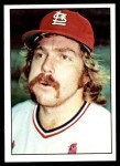 1976 SSPC #283  Mike Tyson  Front Thumbnail