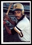 1976 SSPC #583  Frank Taveras  Front Thumbnail