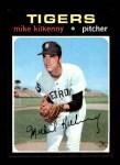 1971 Topps #86  Mike Kilkenny  Front Thumbnail