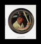 1964 Topps Coins #22   Willie McCovey   Front Thumbnail