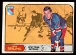 1968 O-Pee-Chee #71  Rod Seiling  Front Thumbnail
