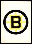 1977 O-Pee-Chee #323   Bruins Records Front Thumbnail