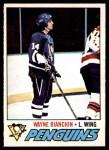 1977 O-Pee-Chee #188  Wayne Bianchin  Front Thumbnail