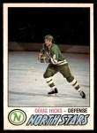 1977 O-Pee-Chee #361  Doug Hicks  Front Thumbnail