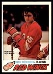 1977 O-Pee-Chee #265  Rick Bowness  Front Thumbnail