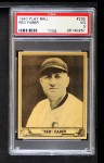 1940 Play Ball #230  Red Faber  Front Thumbnail