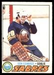 1977 O-Pee-Chee #201  Don Edwards  Front Thumbnail