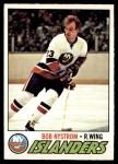 1977 O-Pee-Chee #62  Bob Nystrom  Front Thumbnail