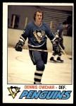 1977 O-Pee-Chee #391  Dennis Owchar  Front Thumbnail