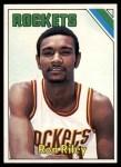 1975 Topps #87  Ron Riley  Front Thumbnail