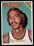 1975 Topps #297  Jim Eakins  Front Thumbnail