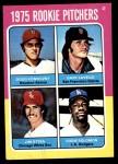 1975 Topps Mini #624   -  Gary Lavelle / Doug Konieczny / Jim Otten / Eddie Solomon Rookie Pitchers Front Thumbnail