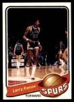 1979 Topps #49  Larry Kenon  Front Thumbnail