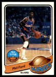 1979 Topps #108  Phil Ford  Front Thumbnail