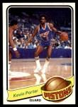 1979 Topps #13  Kevin Porter  Front Thumbnail
