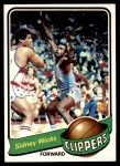 1979 Topps #16  Sidney Wicks  Front Thumbnail