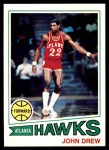 1977 Topps #98  John Drew  Front Thumbnail
