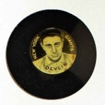 1910 Sweet Caporal Pins  Art Devlin  Front Thumbnail