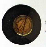 1910 Sweet Caporal Pins LG John McGraw  Back Thumbnail