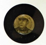 1910 Sweet Caporal Pins SM Hugh Duffy  Front Thumbnail